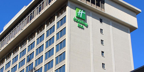 Holiday Inn Downtown Memphis