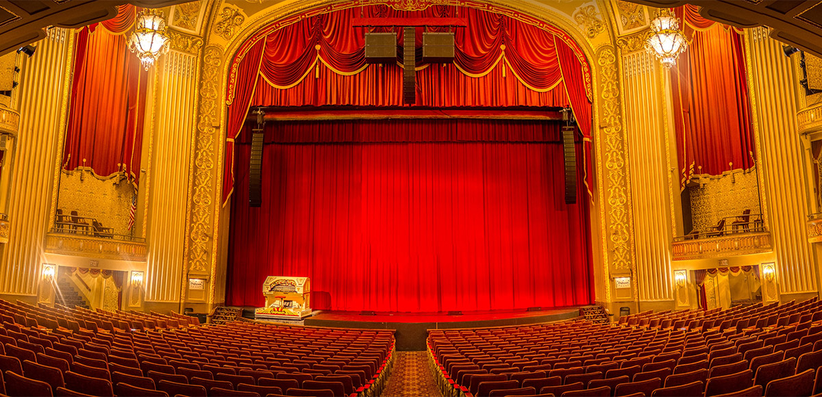 Ticketed Events Orpheum Theatre Memphis